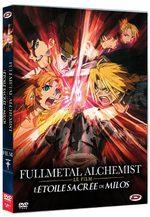 Fullmetal Alchemist - Film 2 - L'Etoile Sacrée de Milos 0 Film