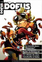 Dofus Mag 28 Magazine