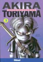 Histoires Courtes d'Akira Toriyama 3 Manga