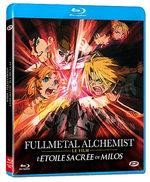 Fullmetal Alchemist - Film 2 - L'Etoile Sacrée de Milos Film