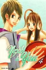 Next to You 4 Manga