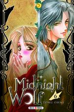 Midnight Wolf 6 Manga