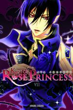Kiss of Rose Princess 7