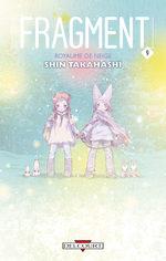 Fragment 9 Manga