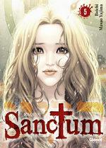 Sanctum T.5 Manga