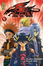 Yu-Gi-Oh! 5D's 3