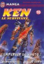 Hokuto no Ken - Ken le Survivant 10