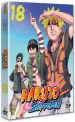 Naruto Shippûden 18 Série TV animée