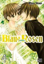 Blaue Rosen - Saison 2 4