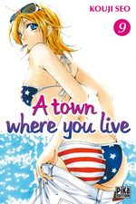 A Town Where You Live 9