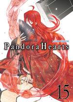 Pandora Hearts # 15