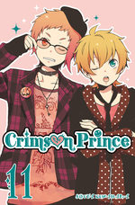 Crimson Prince 11