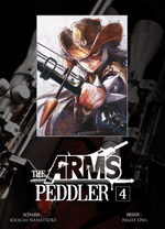 The Arms Peddler # 4