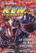 Hokuto no Ken - Ken le Survivant 20