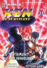 Hokuto no Ken - Ken le Survivant 23