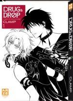 Drug & Drop T.1 Manga