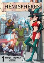 Hémisphère 1 Global manga