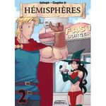 Hémisphère 2 Global manga