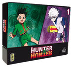 Hunter X Hunter (2011) 1