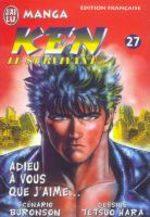 Hokuto no Ken - Ken le Survivant 27
