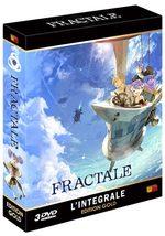 Fractale 1 Série TV animée