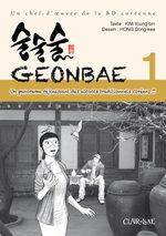 Geonbae 1 Manhwa