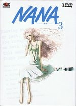 Nana 3 Série TV animée