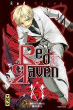 Red Raven T.3 Manga