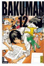 Bakuman # 12
