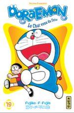 Doraemon # 19
