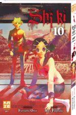 Shi Ki 10