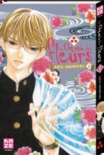 Le Chemin des Fleurs 2 Manga