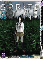 Sprite 6 Manga