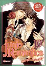 Junjô Romantica 10
