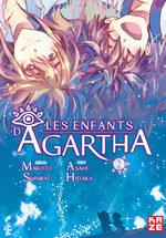 Les enfants d'Agartha # 2