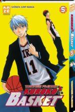 Kuroko's Basket 5