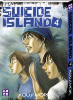 Suicide Island 4