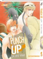 Punch Up 3