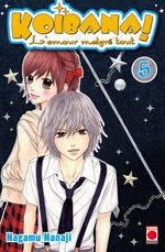 Koibana ! L'Amour Malgré Tout 5 Manga