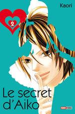 Le secret d'Aiko T.2 Manga
