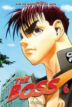 The Boss 6