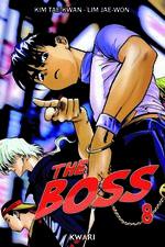 The Boss 8
