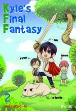 Kyle's Final Fantasy T.2 Manhwa