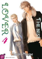 The Best Lover T.4 Manga