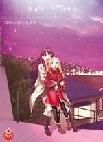 Pas à Pas T.2 Manga