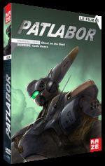 Patlabor - Film 1 1 Film