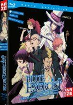 Blue Exorcist 2 Série TV animée