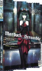 Mardock Scramble - Film 2 : The Second Combustion 1 Film