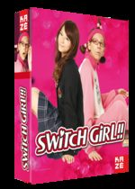 Switch Girl!! (drama) # 1