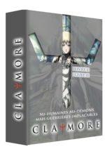 Claymore 1 Série TV animée